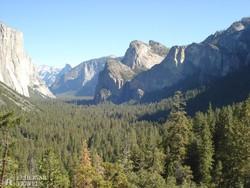 Yosemite Nemzeti Park – részlet