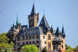 Wernigerode: a város fölé magasodó romantikus várkastély