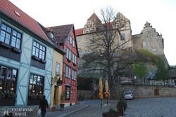 Quedlinburg: pillantás a középkori apátságra