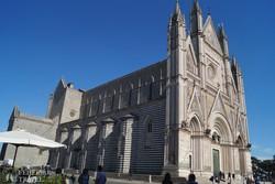 """Orvieto dómja – """"Itália csodája"""""""