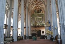 Görlitz – a Szent Péter és Pál templom