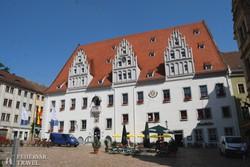 Meissen városházája