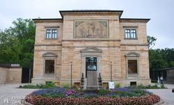 a Wagner-villa Bayreuthban