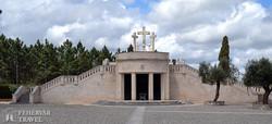 a magyar kápolna Fatimában