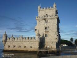 Lisszabon: a Belém torony