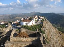 Portugália egyik gyöngyszeme – Marvâo