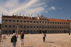 a hercegi palota Villa Viçosában