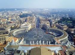 Róma: a Szent Péter tér