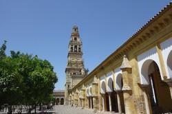 Córdoba: a Nagy Mecset