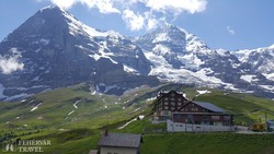 pillantás az Eigerre
