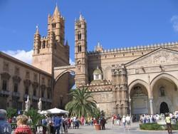a katedrális Palermóban
