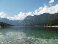 a Bohinji-tó