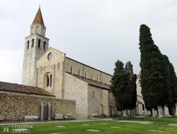 Aquileia: az ókeresztény bazilika