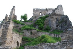 Dürnstein vára