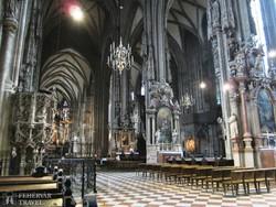 a bécsi Szent István-dóm