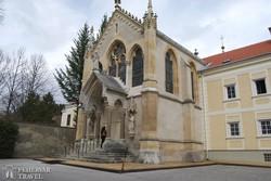 Mayerling – a tragédia helyszínét Ferenc József egy kolostorrá építtette át