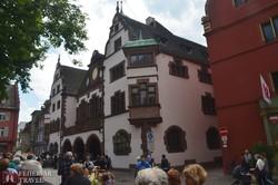 Freiburg – a Fekete-erdő fővárosa