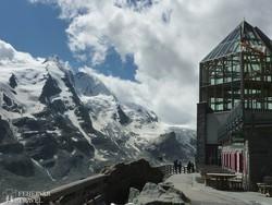 Grossglockner – kilátás a lenyűgöző hegycsúcsokra