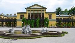 a Császárvilla Bad Ischlben
