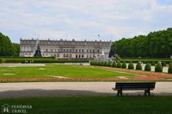 Herrenchiemsee fényűző kastélya – a bajor Versailles