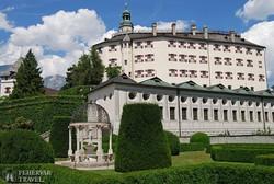 Ambras reneszánsz kastélya