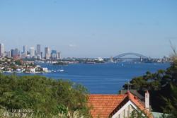pillantás Sydney-re