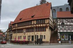 Stolberg városházája