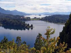 ízelítő a Bariloche környéki tóvidék hangulatából