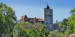 a Drakula-vár Törcsváron – részlet
