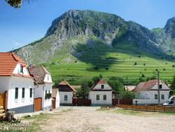 Torockó: Erdély egyik legszebb faluja