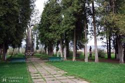 Fehéregyháza: a Petőfi-emlékpark