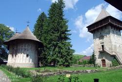 Humor kolostora Bukovinában