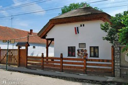 Arany János szülőháza Nagyszalontán