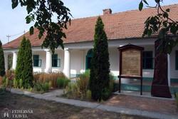a Kazinczy-emlékház Érsemjénben