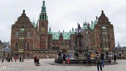 Frederiksborg kastély – a skandináv reneszánsz remekműve Hillerödben