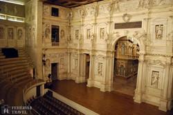 Vicenza – a Teatro Olimpico