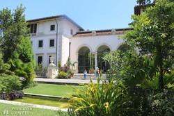 Miami: a Vizcaya-kastély