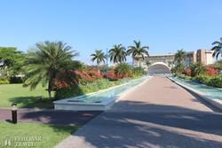 Kingston: az Emancipáció Parkja