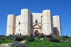 a titokzatos Castel del Monte