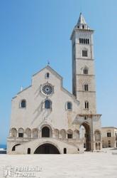 Trani román kori karedrálisa
