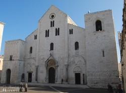 Bari – a Szent Miklós-bazilika