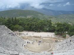 Epidaurosz: az ókori Görögország legjobb állapotban fennmaradt színháza