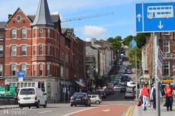 Cork hangulatos belvárosa