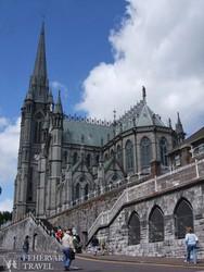 Cobh katedrálisa
