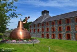 Midleton: az Ír Whiskey Múzeuma