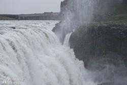 Európa talán legimpozánsabb vízesése, a Dettifoss