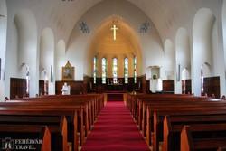 Akureyri temploma – az Akureyrarkirkja