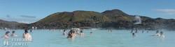 """a Myvatn-tó """"Kék Lagúnája"""""""