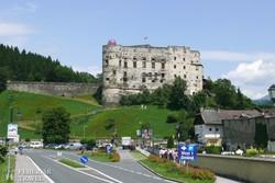 Gmünd középkori vára
