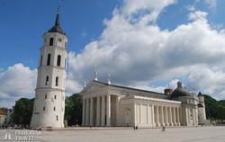 Vilnius katedrálisa